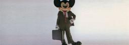 Geschäfte machen wie Mickey Maus